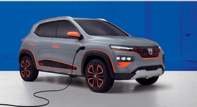 Dacia Spring Ne Zaman Satılacak