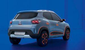 Dacia Spring Ne Zaman Satılacak?
