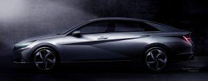 Hyundai Elantra 2020 Tanıtıldı