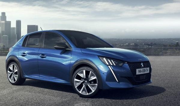 Peugeot 208 ne zaman satılacak