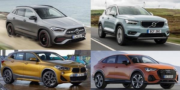 Premium En İyi SUV Araçlar.