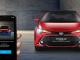Yandex Toyota Corolla HB Kazandırıyor.