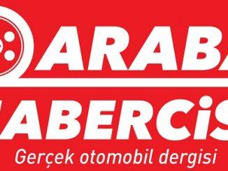 Araba Habercisi Turkcell Dergilik Nisan.