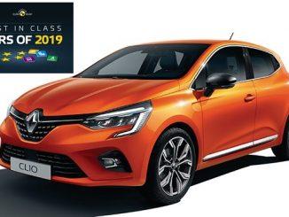 En İyi Euro NCAP Testleri