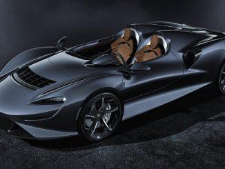 McLaren Elva Özellikleri Neler