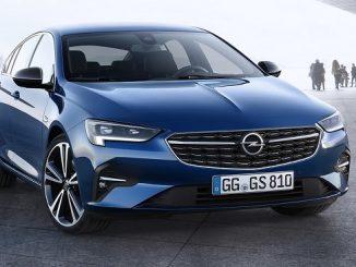 Opel Insignia Ne Zaman Geliyor?