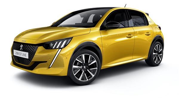Peugeot 208 Kaç Para Olacak?