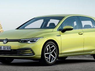 Volkswagen Golf 8 Neler Yeni?