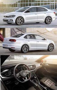 Volkswagen Polo Sedan Kaç Para?