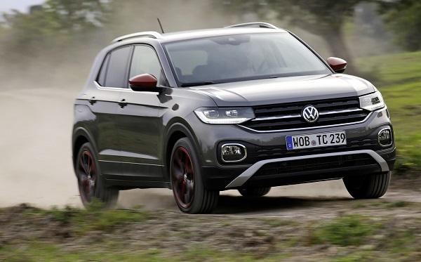 Volkswagen T-Cross Kaç Para?