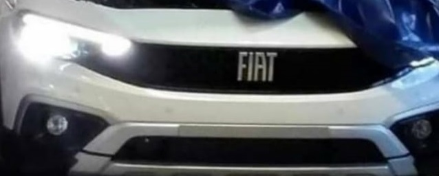 Yeni Fiat Egea.