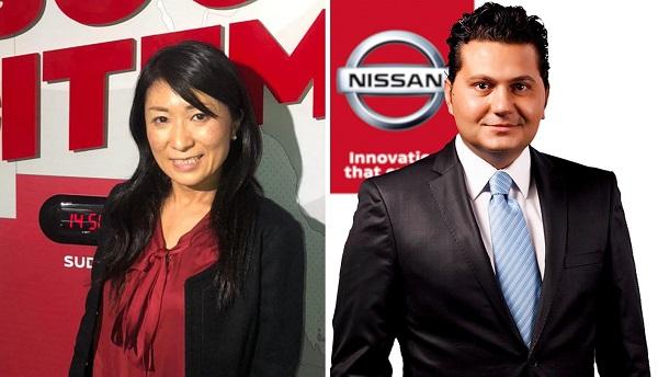 Nissan Türkiye CFOMinako Seo.
