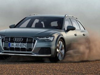 Yeni Audi A6 Allroad Yorumları.