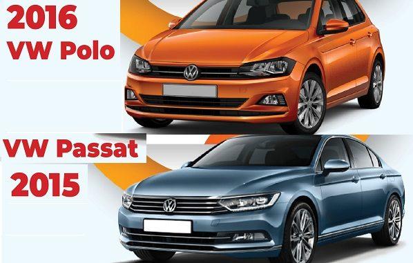 İkinci El Volkswagen Passat
