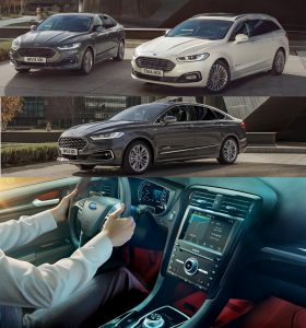 Ford Mondeo Fiyat Listesi 2020