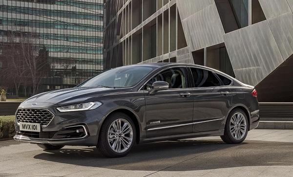 Ford Mondeo Fiyat Listesi 2020.