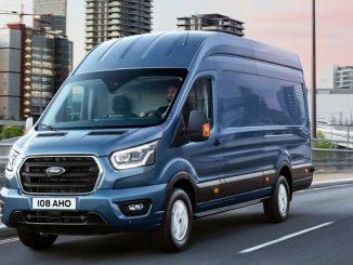 Ford Transit Hibrit Fiyat Listesi.
