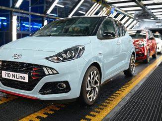 Hyundai i10 N Line Yorumları.