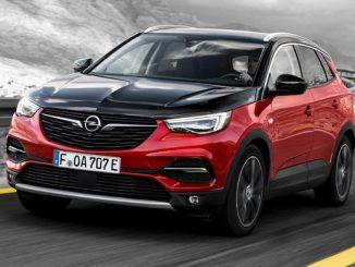 Opel Grandland X Yorumları.
