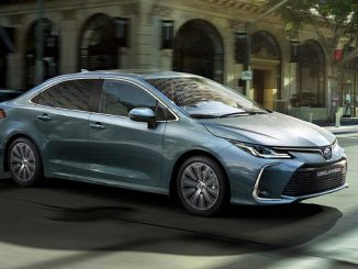 Toyota Corolla Hibrit Fiyat Listesi.