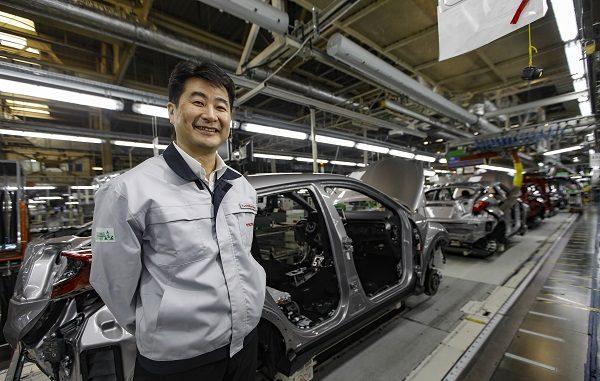 Toyota Otomotiv Sanayi TürkiyeJD Power.