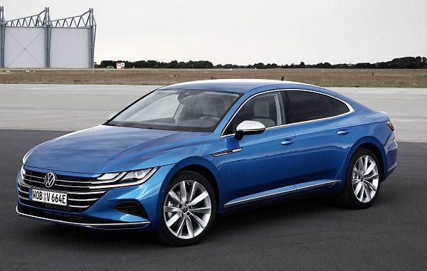Volkswagen Arteon Ne Zaman Gelecek?