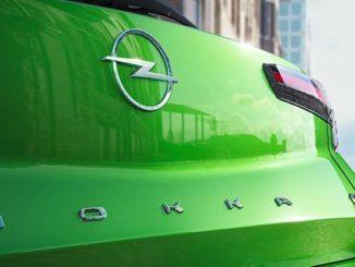 Yeni Opel Logosu.