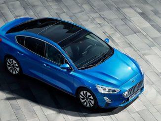 Ford Focus Sedan Fiyat Listesi.