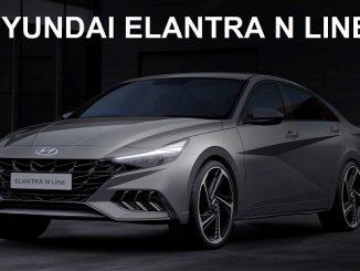 Hyundai Elantra N Line Yorumları