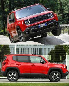 Jeep Renegade 4xe Ne Zaman Satılacak?