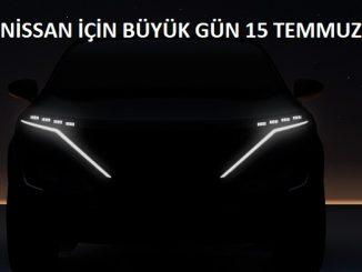 Nissan Ariya Ne Zaman Gelecek?