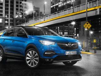 Opel Grandland X Fiyat Listesi.
