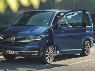 Volkswagen Caravelle Highline Fiyat Listesi.