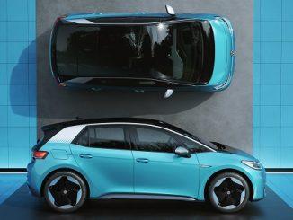 Volkswagen ID3 Fiyat Listesi.