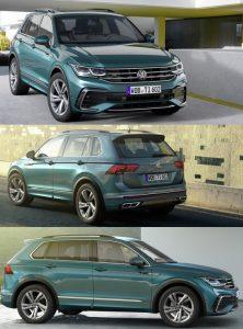 Volkswagen Tiguan Ne Zaman Gelecek