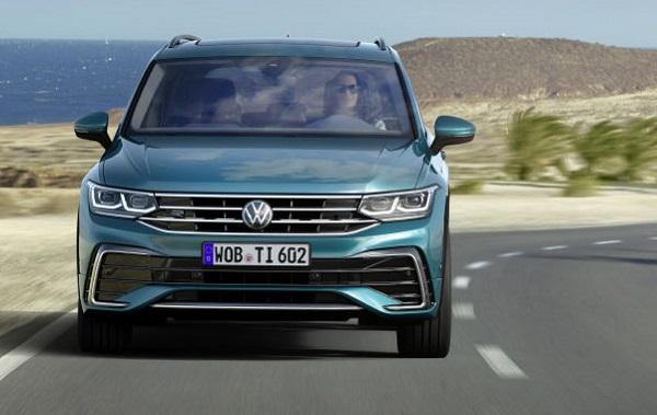 Volkswagen Tiguan Ne Zaman Gelecek?