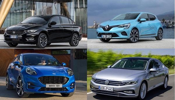 Araç Satış Rakamları Temmuz 2020.