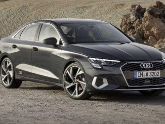 Audi A3 Sedan Fiyatları.
