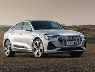 Audi etron fiyatları