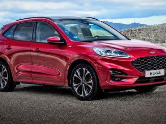 Ford Kuga Fiyat Listesi Eylül.