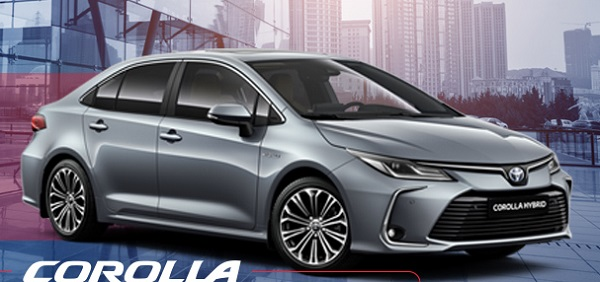 Toyota Corolla Hibrit Fiyatlari Agustos Toyota Corolla Hibrit Fiyat Listesi