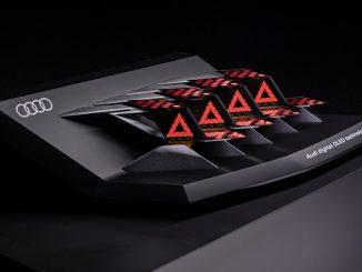 Audi OLED teknolojisi nedir?
