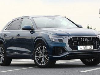 Audi Q8 test yorumları nasıl?