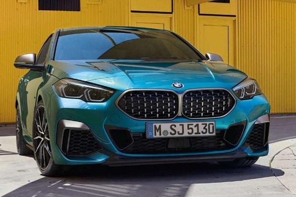 BMW 2 Serisi Gran Coupe fiyatı