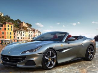 Ferrari Portofino M tanıtıldı.