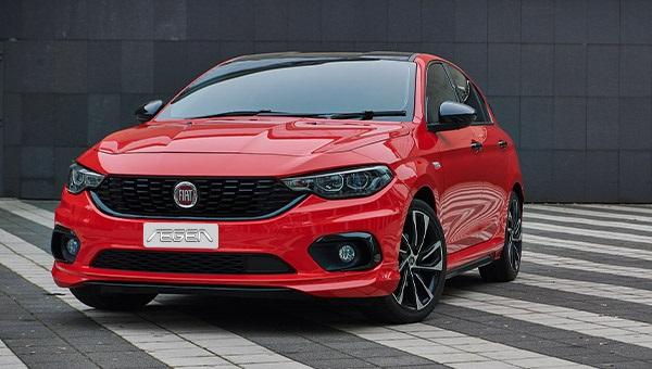 Fiat Egea HB fiyat listesi