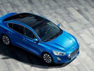 Ford Focus Fiyat Listesi Eylül.