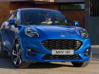 Ford Puma Fiyat Listesi Eylül.
