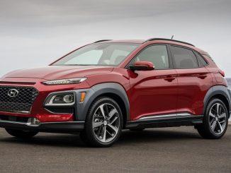 Hyundai Kona Turbo testi.