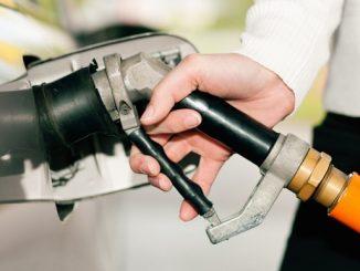 LPGli araç otopark yasağı.